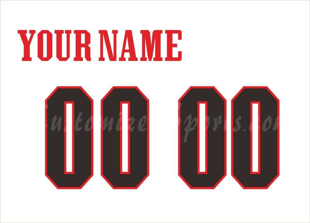 9028d5922 Details about NCAA University of Maryland Customized Number Kit for 2014  Football White Jersey