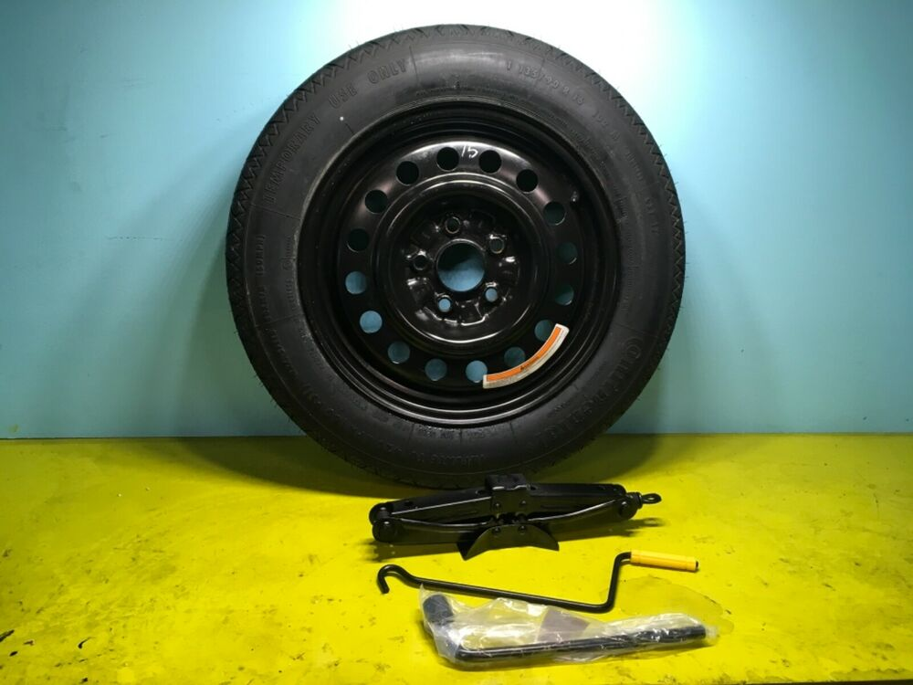 2010 2018 nissan altima compact spare tire with jack kit ebayNissan Altima Spare Tire #4