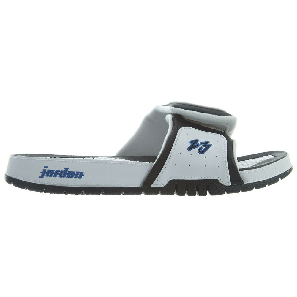 7061f1afeef599 Details about Jordan Hydro X Retro- Men s Slide Slippers Style AA2521-104