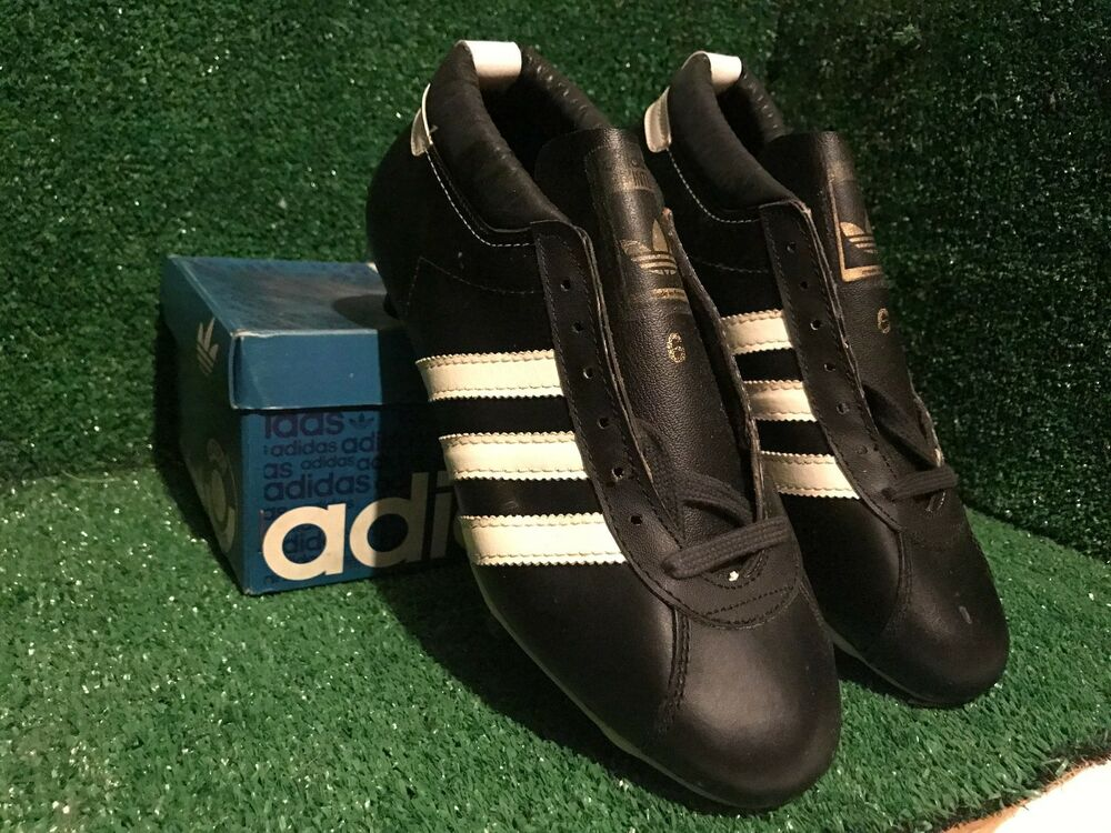 722bd97fa Details about BNIB Adidas Inter Vintage Soccer Boots Shoes Cleats Multiple  Sizes Deadstock