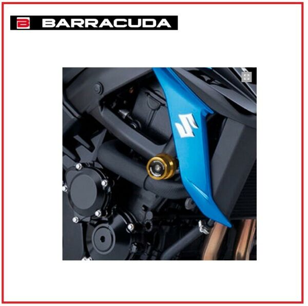 KIT TAMPONI PARATELAIO BARRACUDA SUZUKI GSX S 750