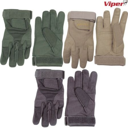 img-VIPER SPECIAL OPS GLOVES MENS TACTICAL SPORTS ARMY SECURITY MILITARY POLICE