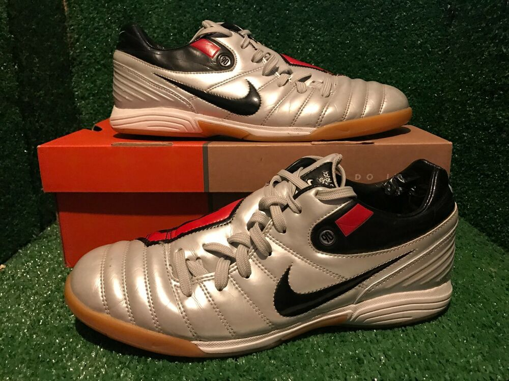 best quality 58762 e29b8 Details about NIKE AIR MAX TOTAL 365 III T90 INDOOR TRAINERS Size 9 8 42,5