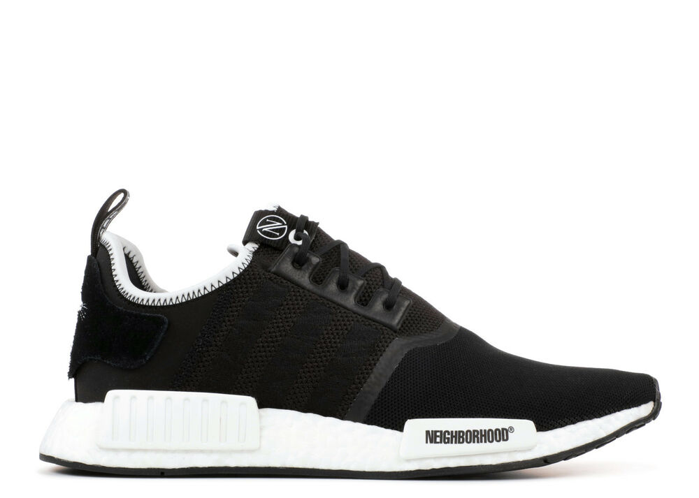 2c83e55a34fba Details about adidas nmd r1 neighborhood x invincible consortium INV X NHBD  cq1775 New