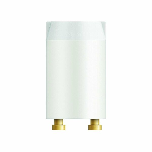 OSRAM 3x Starters ST111 LONGLIFE Pour tubes Fluo 4-80 W
