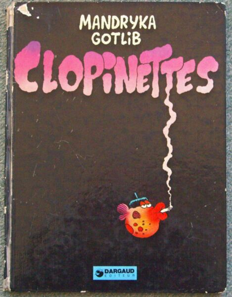 Clopinettes EO