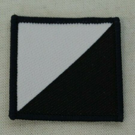 img-British Army - The Light Dragoons - Tactical Recognition Flash - TRF