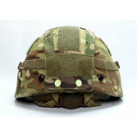 img-Cats Eyes - Lumineyes Double Panel Soldier Marking System - Military Head Gear
