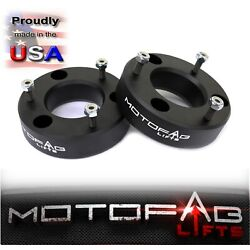 2.5'' Front Leveling lift kit for 2007-2021 Chevy Silverado GMC Sierra 1500