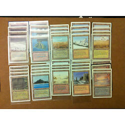Kyпить MTG DUAL-LANDS/Modern Masters /ALPHA/ BETA /and MORE!!! (Repacks) на еВаy.соm