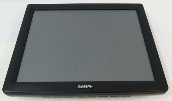 MONITOR PROFESSIONAL ASEM VISION 191S DUO 19