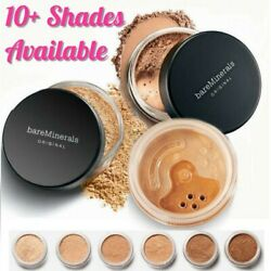 Kyпить Lots of Shades BareMinerals Original Foundation Escentuals 8g XL Large 24hr Ship на еВаy.соm