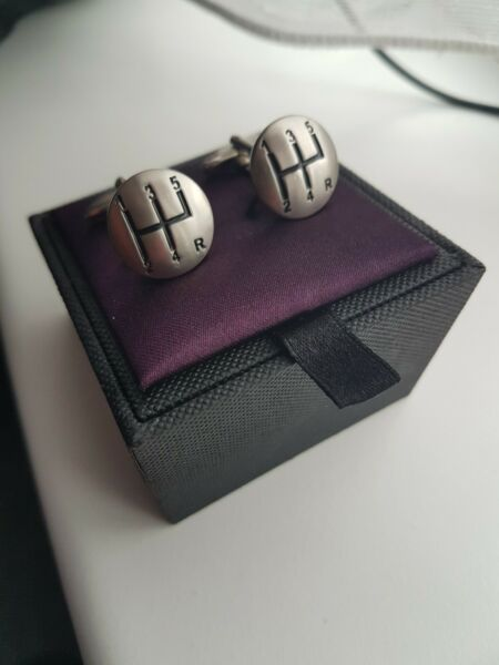Dehavilland Mens Cuff Links