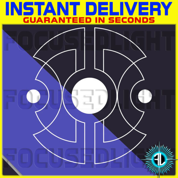 Royaume-UniDESTINY 2 Emblem ULTRAWORLD ~ INSTANT DELIVERY  ~ PS4 XBOX PC