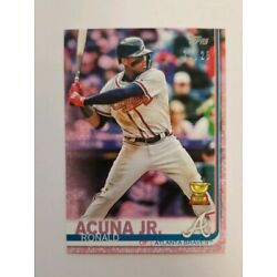 2019 Topps On-Demand Mini Pink Parallel /25 *You Pick* Acuna +