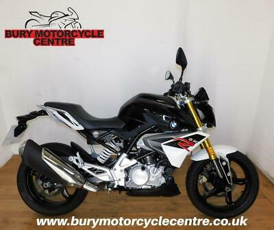 BMW G 310 R. 2019. 1 Owner. Low Mileage. Immaculate. A2 Compatible