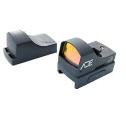Kyпить ADE RD3-002 Red Dot Sight with Weaver-Picatinny Mount for Pistol/Rifle/Shotgun на еВаy.соm