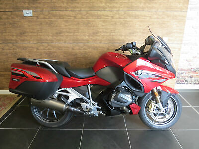 BMW R 1250 RT LE 2019 FREE NATIONWIDE DELIVERY