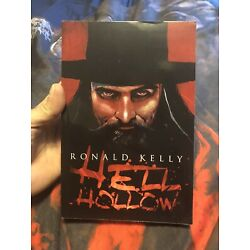 Hell Hollow by Ronald Kelly (2016, Paperback)