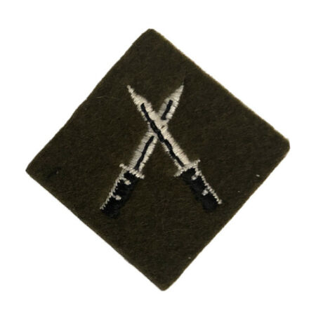 img-No2 Dress British Army Infantry Section Commanders Battle Course Badge SCBC Qual