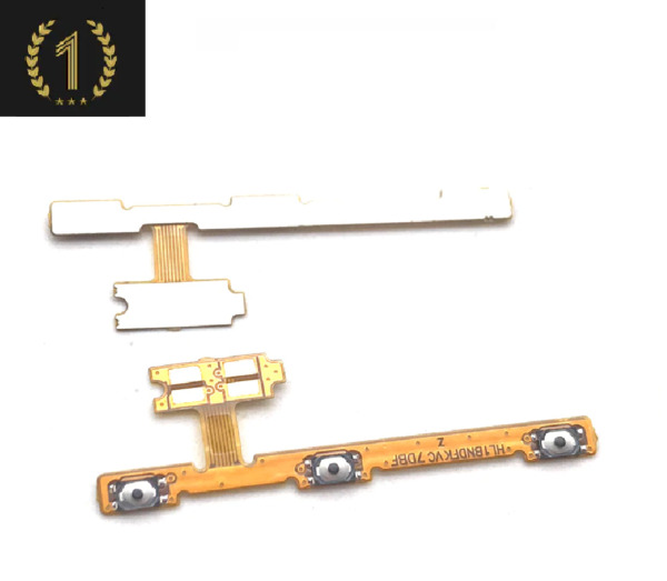 Éterville,France HONOR 7X Flex cable button power volume on off switch contactor