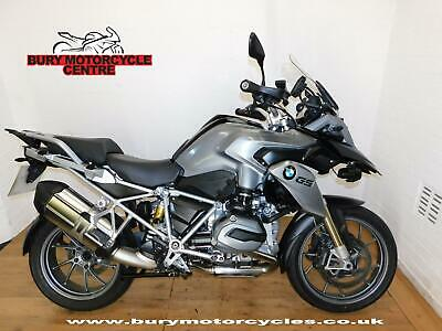 BMW R 1200 GS TE. 2014/64. Lovely Condition. Good Spec. FSH.