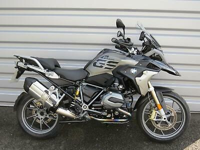 BMW R 1200 GS EXCLUSIVE TE 2018 *FREE NATIONWIDE DELIVERY*