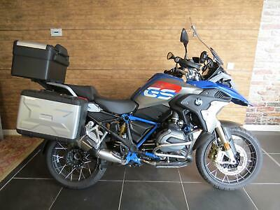 BMW R 1200 GS RALLYE SPORT 2017 *FREE NATIONWIDE DELIVERY*