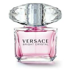 Kyпить VERSACE BRIGHT CRYSTAL by Versace for women EDT 3.0 ounce NEW на еВаy.соm