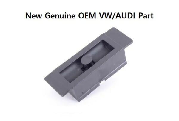 LituanieNEW GENUINE OEM AUDI A6 A7 11-17 FRONT JACK PAD UNDER CAR SUPPORT 4G0802845