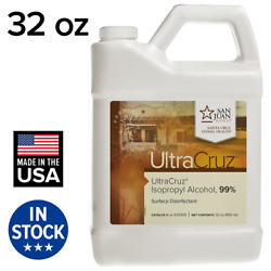 Kyпить UltraCruz Isopropyl Alcohol, 99%, 32 oz на еВаy.соm