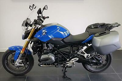 2015 BMW R1200R ABS Naked