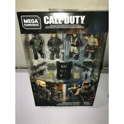 Kyпить Mega Construx Call Of Duty BLACK OPS 4 STANDOFF Construction Set GCP05 NEW! на еВаy.соm