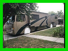 2001 Holiday Rambler Imperial 40PBD Class A Motorhome Diesel Auto 40' Sleeps 6
