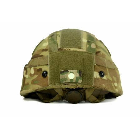 img-Cats Eyes - Lumineyes Single Panel Soldier Marking System - Military Head Gear