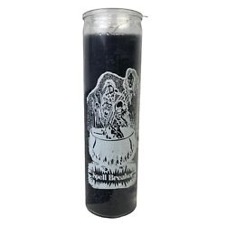 Spell Breaker Rompe Conjuros Black 7 Day Ritual Spell, Candle Magic