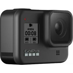 Kyпить GoPro - HERO8 Black 4K Waterproof Action Camera - Black на еВаy.соm