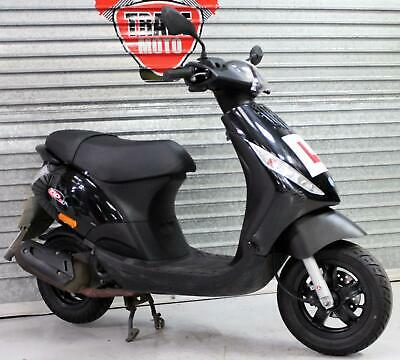 2017 67 PIAGGIO ZIP 50 2T 2 STROKE LEARNER LEGAL TRADE SALE SCOOTER MOPED NEWMOT