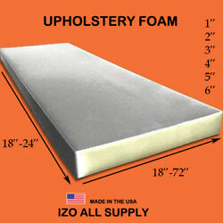 Kyпить High Density Upholstery Foam Seat Cushion Replacement Sheets на еВаy.соm