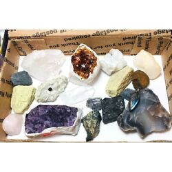 Kyпить Junk Drawer Lot #0030 Natural Stones etc. на еВаy.соm