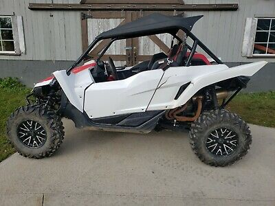 2020 Yamaha YXZ1000R SS Side by side, Runs and drives great! 1,050 miles!