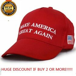 Kyпить US Make America Great Again Donald Trump Hat Success Cap Republican Embroidered на еВаy.соm