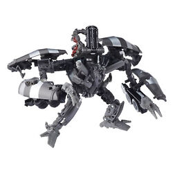 Transformers Toys Studio Series 53 Voyager Class Revenge of the Fallen
