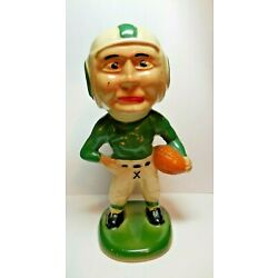 Kyпить OHIO UNIVERSITY FOOTBALL PLAYER COIN BANK ~ Vintage 1950s Ceramic Piggy Bank на еВаy.соm