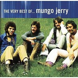 The Very Best of Mungo Jerry [Sanctuary] by Mungo Jerry (CD, Jun-2002,...