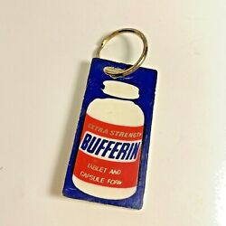 Kyпить Bufferin Vintage Keychain на еВаy.соm