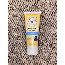 Kyпить Burt's Bees Baby Ultra Gentle Lotion for Sensitive Skin 6 oz на еВаy.соm