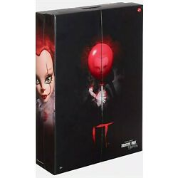 Kyпить Mattel IT Pennywise Monster High Collector Doll - Ships Fast ???? на еВаy.соm