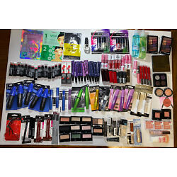 Kyпить Huge Makeup Lot 120 Items L'Oreal Revlon Maybelline CoverGirl Neutrogena NYX на еВаy.соm