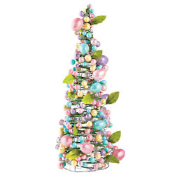 Kyпить Collections Etc Spring Pastel Easter Egg Tree на еВаy.соm